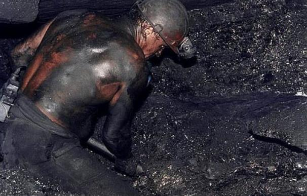 El carbón español agoniza.
