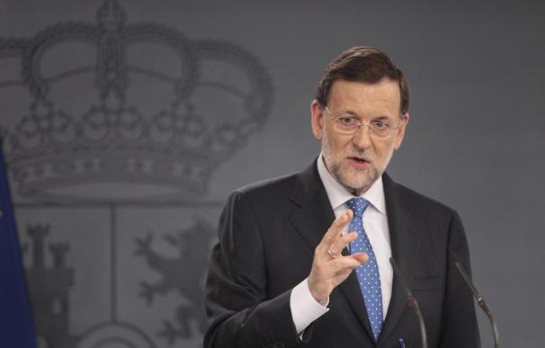 Mariano Rajoy, presidente del Gobierno: 78.185,04 euros.