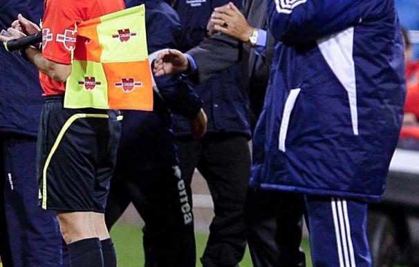 El Real Zaragoza llega a un acuerdo para rescindir el contrato a Aguirre