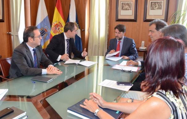 El Cabildo de Tenerife destinará 24,5 millones más en inversiones gracias a un credito bancario