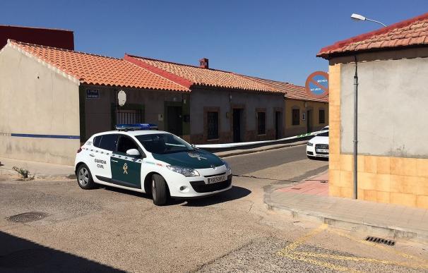 La Guardia Civil fue recibida a tiros desde el interior de la casa del clan gitano en Ciudad Real