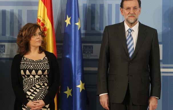 Rajoy prevé para el viernes un mensaje de contención, pero habrá más medidas