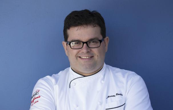 El chef Marcos Morán abre un nuevo restaurante en Bruselas