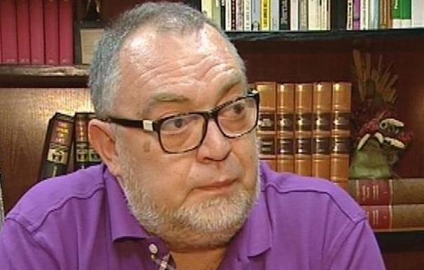 Víctor Domingo, presidente de la Asociación de Internautas.