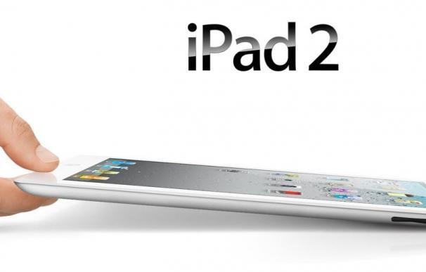 Los usuarios de Android, BB y Windows prefieren el iPad