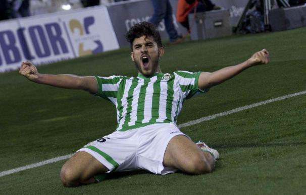 Dani Ceballos fue una de las figuras del Europeo Sub-19.