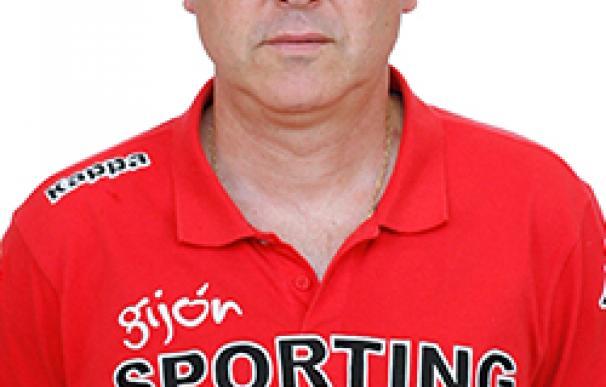 Jorge Luis García / realsporting.com