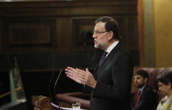 Economía.- Los últimos Presupuestos de Rajoy reciben el 'no' de toda la oposición en el Congreso