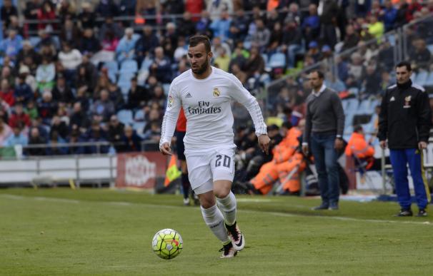 Zidane confirma que Jesé negocia con el PSG