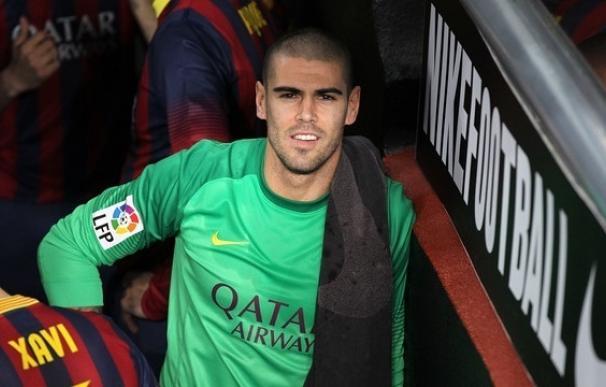 Valdés será jugador del Liverpool por dos temporadas si supera la revisión médica