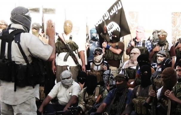 El Estado Islámico secuestra a 200 personas en una manifestación contra el terrorismo en Anbar