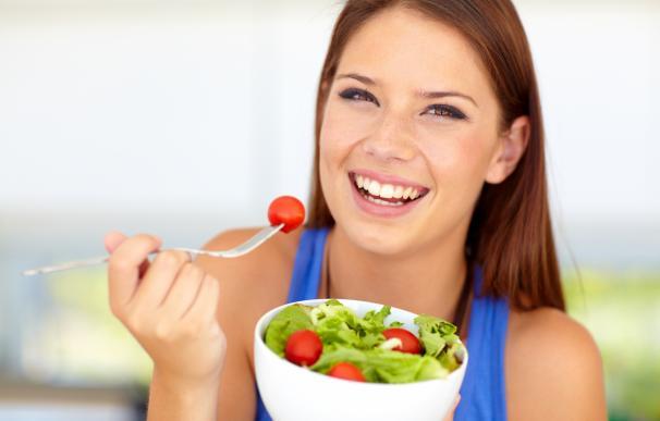 El tipo de alimentación afecta a los aspectos funcionales y al estado de ánimo, según un especialista