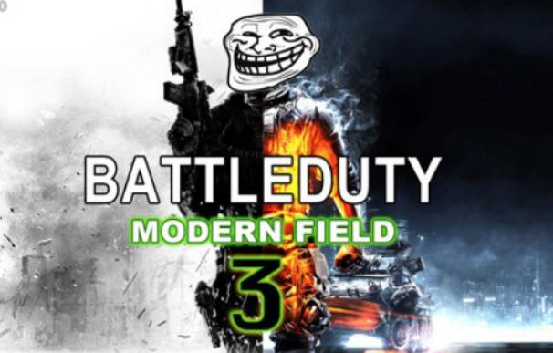 BattleDuty Modern Field 3