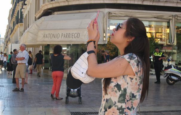 38 millones de turistas extranjeros en el primer semestre