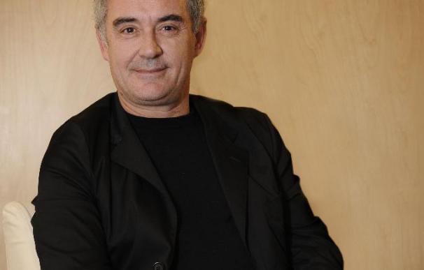 Ferran Adrià, Honoris Causa por el Instituto de Turismo y Hostelería de Québec