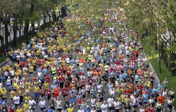 Un total de 38.000 corredores agotan en 48 horas la inscripción de plazas para la San Silvestre Vallecana