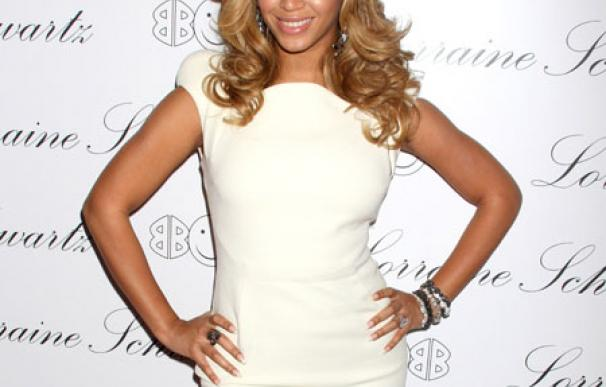 La sala de parto para Beyoncé ya está preparada