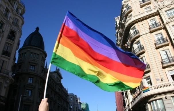 La bandera arcoiris ondeará en el Palacio Consistorial de Cartagena en la celebración del Orgullo Gay