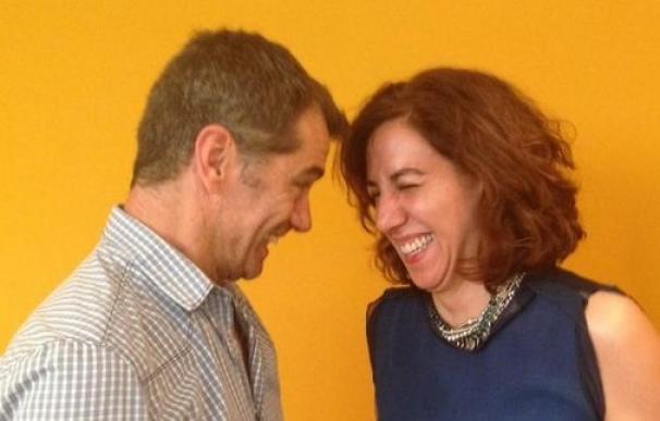 Toni Cantó será el 'número dos' de la candidatura de Irene Lozano para liderar UPyD