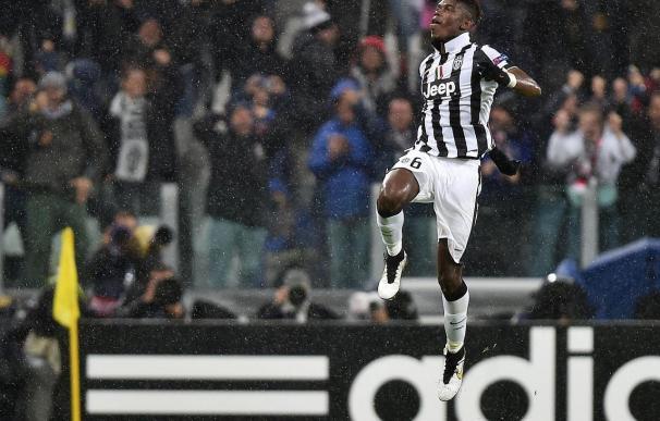El Juventus buscará la segunda plaza y el Malmoe mantener sus opciones