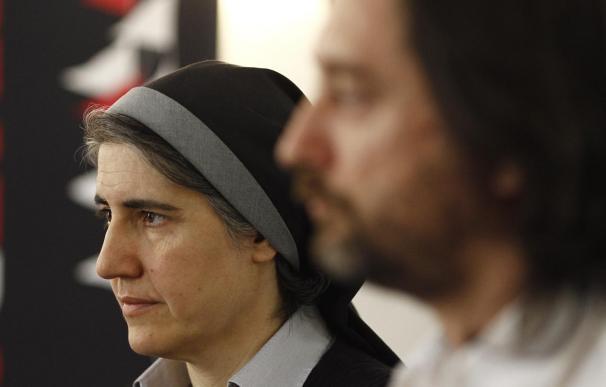 La monja Teresa Forcades participará en el tercer intento de romper el bloqueo marítimo sobre Gaza