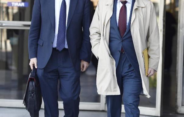 Bárcenas y Falciani comparecerán el lunes en la comisión del fraude del Parlament catalán