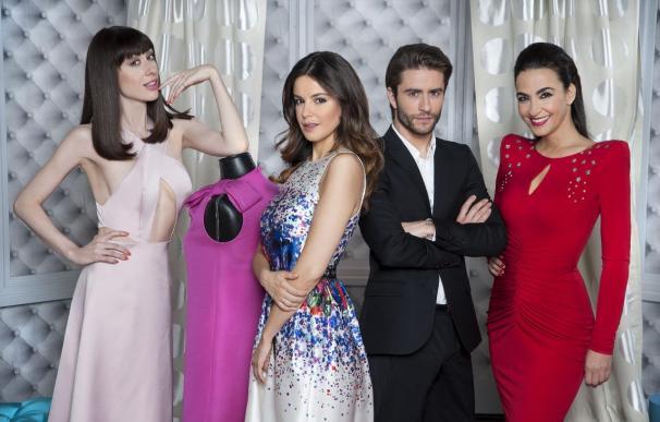 """Marta Torné vuelve a la televisión para presentar """"Cámbiame"""""""