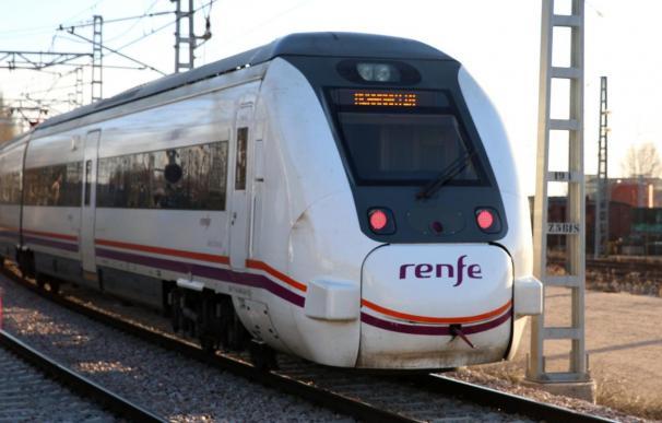 Renfe contratará 156 nuevos trabajadores, 81 de ellos maquinistas