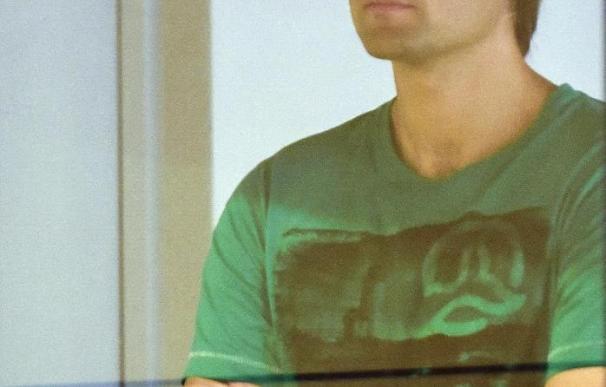 Condenado a 32 años de cárcel el asesino de Isaías Carrasco, que fue absuelto en un primer juicio