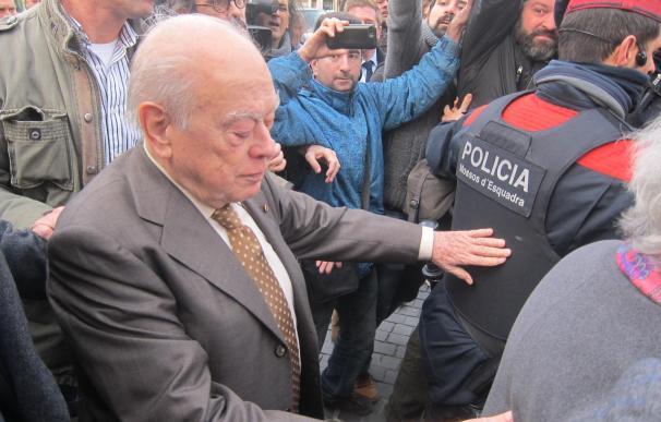 Jordi Pujol asegura a la Agencia Tributaria que no tiene bienes en el extranjero