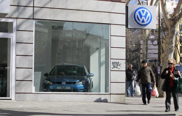"""Facua exige que el Instituto Galego de Consumo imponga a Volkswagen la """"máxima"""" sanción por el fraude de las emisiones"""