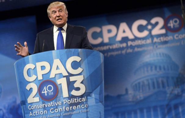 Una jueza rechaza anular la demanda por fraude contra Donald Trump