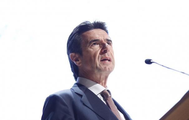 Soria afirma que el cambio en la dirección de Red.es lo planteó el secretario de Estado de Telecomunicaciones