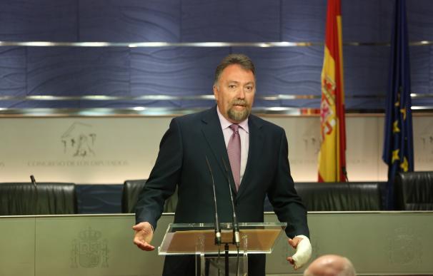 """Foro Asturias compara el discurso de investidura de Rajoy con el de Sánchez, que es """"como pasar de la noche al día"""""""