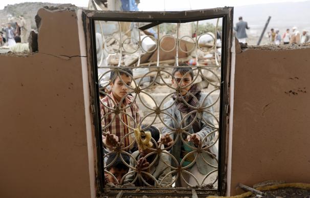 La ONU eleva a 10.000 los muertos durante la guerra civil en Yemen