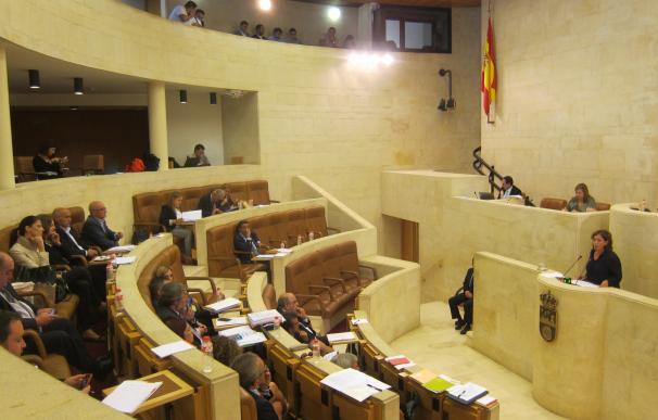 El primer Pleno del Parlamento tras el parón estival se celebrará el 19 de septiembre