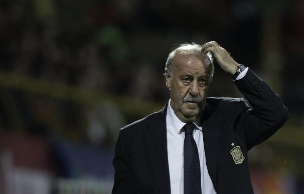 El seleccionador español con más partidos de la historia.