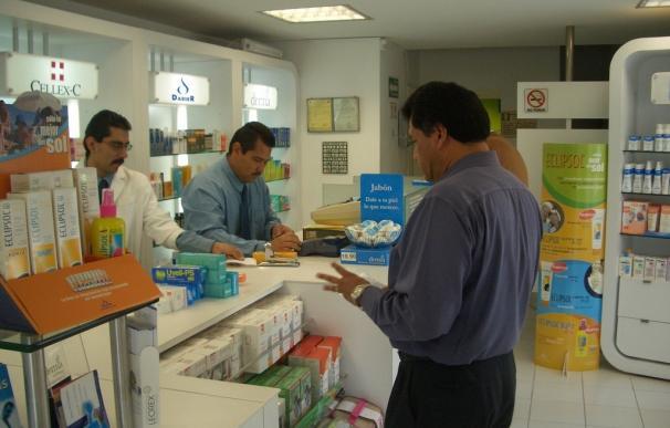 La intervención del farmacéutico mejora en un 30% la adherencia de los pacientes asmáticos al uso de inhaladores