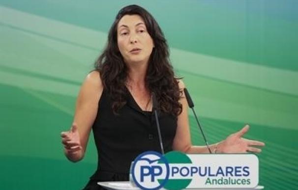 """PP-A asegura que los contactos con C's """"no van contra nadie"""" sino para """"mejorar los presupuestos andaluces"""""""