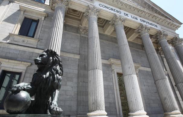 El Congreso aprueba de forma definitiva la reforma de las leyes Hipotecaria y del Catastro