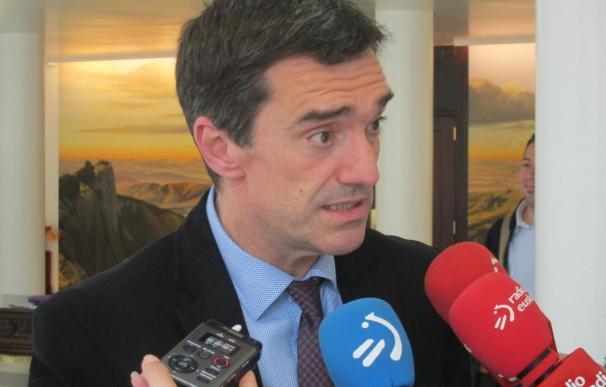 """Gobierno vasco: si ETA demora su desarme y disolución puede encontrarse """"en un escenario similar al del GRAPO"""""""