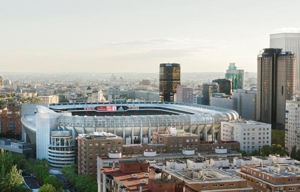 Ayuntamiento establecerá los medios par recuperar la ayuda de 18,4 millones al Real Madrid declarada ilegal por la UE