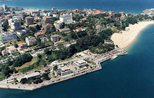 Adjudicado en 1,4 millones el contrato de estabilización de las playas Magdalena-Peligros
