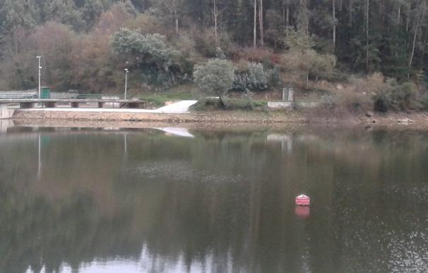 Los embalses de la Cuenca del Ebro se sitúan en un 58% de su capacidad