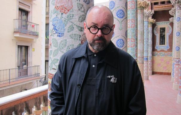 Zafón publicará en noviembre 'El laberinto de los espíritus', final de su tetralogía