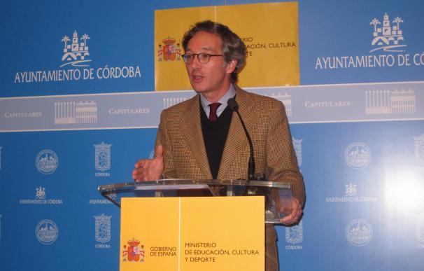 """Lassalle sobre el pacto PP-Ciudadanos: """"Ojalá la bajada del IVA cultural fuese automática"""""""