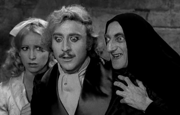 Muere Gene Wilder, mítico actor de Willy Wonka y el jovencito Frankenstein