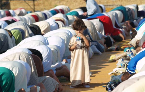 """El Ramadán no significa """"dejar de comer y beber, sino valorar lo que se tiene"""""""