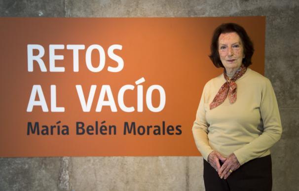 La artista María Belén Morales fallece a los 87 años