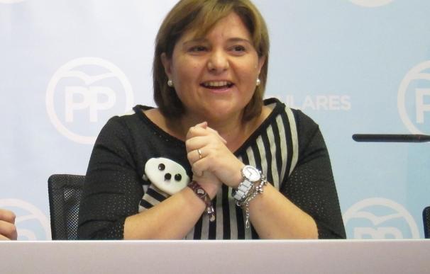 PPCV promete a PSPV y Compromís mejorar la financiación si se abstienen en la investidura de Rajoy y estos ven chantaje